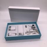Новые Деловые подарки поездки портативное зарядное устройство USB Five-Piece подарочный набор с логотип