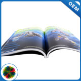China Guangzhou Livro Softcover OEM