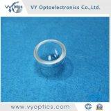Optische Borosilicat-Glas-Hyper Hemisphäre-Abdeckung mit Flansch für Beobachtung