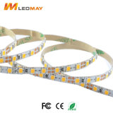 Indicatore luminoso di striscia flessibile 120LEDs/m di alta qualità SMD 2835 LED con 5mm larghi