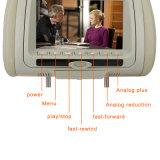 """Lettore DVD del poggiacapo di HD 1080P 9.0 """" con lo schermo di tocco"""