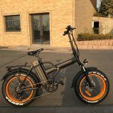 Горячие продажи мини-электрический жир шины велосипедов для детей складные E велосипед