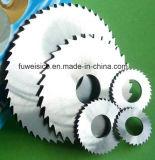 De cirkelzaag 315X2.5X40 van de hoogste Kwaliteit HSS van Fabriek