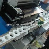 De Kop van de inkt Automatische de Machine van de Druk van het Stootkussen van de Kleur