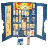 Custom Рождество история книги, появлением календарь