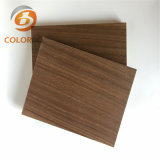 Haut standard de ligne de production de bois bois Micro-Perforated Panneau acoustique
