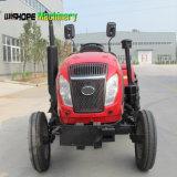 ミャンマーの4X4タイプ35HPの車輪の農場トラクター