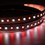Bassa alta 150-160lm/W LED striscia flessibile luminosa 60/72LEDs di tensione 12V/24V per il modulo lineare della pubblicità LED