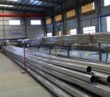 Tubo flessibile del metallo di aspirazione dell'ossigeno dell'acciaio inossidabile