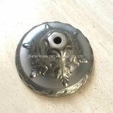 鉄の版(MC-01)が付いている金属のクラフト