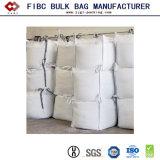 U Painel de tecido PP Big Bag para 1000 kg