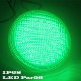 IP68 impermeabilizzano la lampada della STAZIONE TERMALE dell'indicatore luminoso 12V RGB del raggruppamento del LED