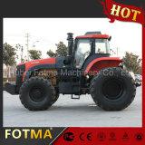 280HP Trator Agrícola Kat Quatro Rodas do Trator Agrícola (KAT 2804)