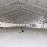 30X80M Outdoor tente d'entrepôt temporaire de la structure en aluminium