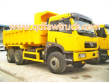Carro resistente caliente de Dumpping de la arena de la venta FAW