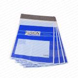 Пользовательский пакет с отправителя из полимера и цветной печати