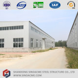 Изготовить Sinoacme низкая стоимость сегменте панельного домостроения в стальной каркас здания рабочего совещания