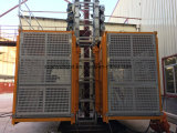 세륨 증명서 Sc200 시리즈 건설장비 중국제
