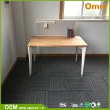 현대 디자인 단 하나 사람 사무실 테이블