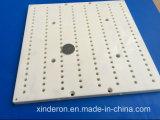 Plaques en céramique résistantes de chaufferette de température élevée avec le certificat ISO9001