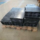 Multi-Rope起重機のフェノールのアルデヒド出版物のブロックおよび修復されたブロック