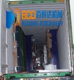 Cnc-Schaumgummi-Form-Ausschnitt-Maschine (BFXQ-2, doppelte Schaufel)