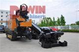 800 machine horizontale de forage dirigé de la tonne HDD en vente
