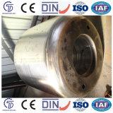 錐の立場のための空電の鋳造物の錐のリング
