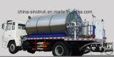 Migliore camion di serbatoio del distributore di Alsphalt della strada di prezzi di 12m3 Pieno-Intelligente