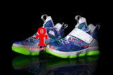 . Lbj 14 zapatos de baloncesto del corte del colmo del Mens Lbj14 de James Xiv para la alta calidad de los hombres 23 deportes atléticos de la élite de la costa del resplandor de James Río