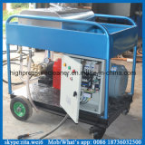 배 선체 페인트 청소 기계 제조자 전기 고압 세탁기