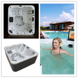 But bon marché Highquality Family 5 Person Water SPA Outdoor Hottubs Whirlpoosl avec Balboa--- (A510)