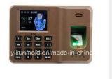 特別なカスタムタッチ画面の生物測定の指紋の時間出席の冷たいランナーのプラスチック注入型