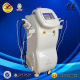 Massagem corporal de gordura de RF Cavitação Fusão Ultrasonic Emagrecimento Máquina de beleza