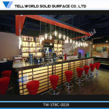 Tw iluminado LED Barra de Bar de Noche Club Bar muebles
