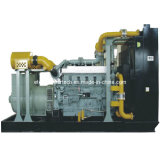 685kVA三菱Engine Genset (ETMG685)