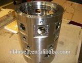 Productos de acero Borde-Inoxidables de la forja del enchufe de Turbo del acero inoxidable