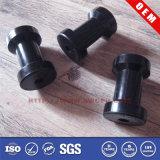 Rolos de aço de borracha da boa elasticidade (SWCPU-R-R004)