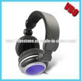 Alta calidad para auriculares Gaming Headset en la oreja con Super Bass