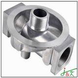 熱い販売! Alumium鋳造または亜鉛鋳造か鋳造の部品はまたはダイカストを