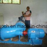 Micro-Idro generatore di turbina capo basso