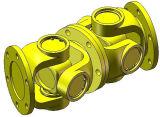 SWC/Swp 기업 기계를 위한 Cardan 샤프트 응용
