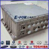 328V 99ah Lithium-Batterie-Satz mit BMS für EV, Logistik-Fahrzeug