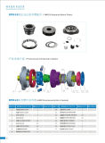 hydraulic Motor Parts Poclain Ms 중국제