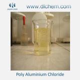 El mejor cloruro de aluminio polivinílico PAC del tratamiento de aguas residuales del precio de la venta caliente