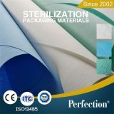 Diferentes tamaños de papel médico esterilizado Crepe