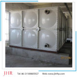 Serbatoi di acqua sezionali del cubo del comitato FRP SMC del serbatoio