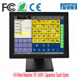 Screen-Monitor der Note Positions-Systemdienst-Installations-15 ""