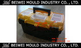 ベテランのカスタマイズされた注入のプラスチック道具箱型