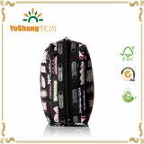 Migliore Ripstop Polyester Cosmetic Organizer Bag con Wristlet